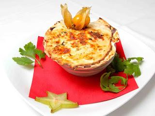 El menú del Certamen de la Taverna portuguesa (del 10 de enero al 10 de marzo)