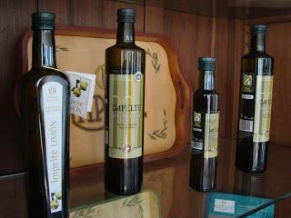 Viaje para descubrir el aceite de oliva en una almazara (sábado 19)