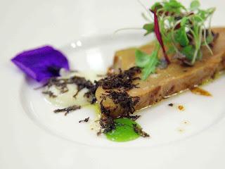 Jornadas gastronómicas de la trufa en La Bastilla (Hasta el 17 de febrero)