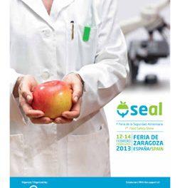 Jornada Técnica sobre Seguridad Alimentaria. (jueves, 14)