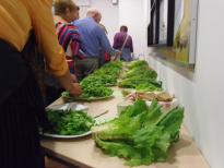 Reunión del banco de semillas El Palomar Cerveruela (domingo, 10)
