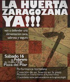 Performance hortelana (sábado, 16)