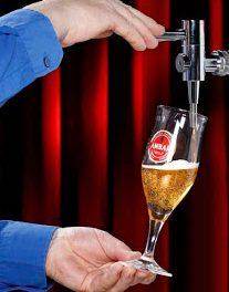 Ámbar 10, la cerveza del Festival Zaragoza Gastronómica ( del 15 al 24)