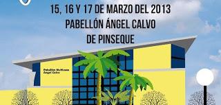Feria Ribera alta del Ebro (del 15 al 17)