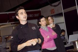 3ª Feria alimentaria de las Tierras del Ebro (del 8 al 11)