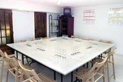 Curso de iniciación a la cata de vinos (días 12 y 13)