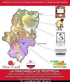 Jornadas gastronómicas del azafrán y la manzanilla (del 5 al 28 de abril)