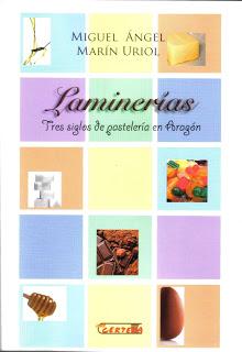 Laminería aragonesa, encuentros en la librería Certeza (miércoles, 13)