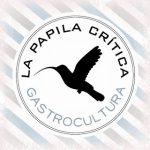La Papila Critica logo