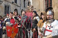 Tapas para el Nacimiento del rey Fernando el Católico (del 8 al 10, y del 16 al 17)