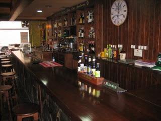 Cata de cervezas artesanas (viernes, 22)