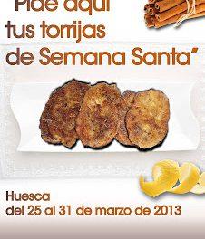 Degustación de torrijas (hasta el 31 de marzo)