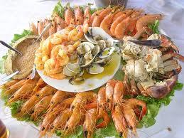 Se prorroga el festival de marisco gallego (hasta el domingo, 31)