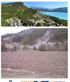Curso de agricultura ecológica en Morillo de Tou (desde el 26 de abril al 22 de mayo)