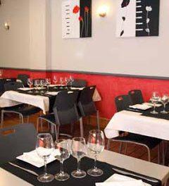 Cena maridada en el Café del Sur (viernes, 12)