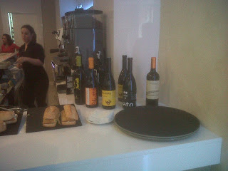 Cata de vinos divertidos (jueves, 11)