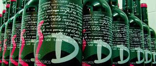 Cata Degustación del Vino del Desierto (miércoles, 17)