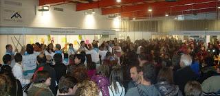 Feria Expo Alto Gállego (del 12 al 14 de abril)