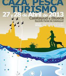 I Feria de Caza, Pesca y Turismo (27 y 28 de abril)