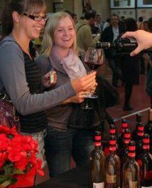 Feria del vino de Aragón (del 3 al 5 de mayo)