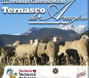III Jornadas Gastronómicas de Ternasco de Aragón en Gúdar Javalambre (hasta el 5 de mayo)