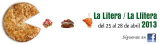 Concurso de tapas La Litera (del 25 al 28 de abril)