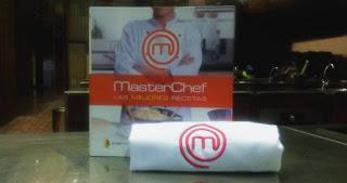 El programa Master Chef cambia de fecha (martes)