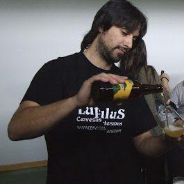 Curso de elaboración de cervezas mediante extractos (viernes, 3 de mayo)