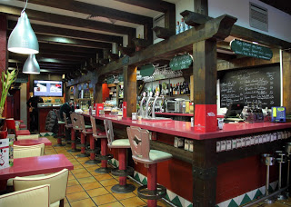 Menús a 10, 15 y 20 euros en La Parrilla de Albarracín (del 24 al 28 de abril)