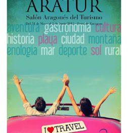 Feria Aratur (del 31 de mayo al 2 de junio)