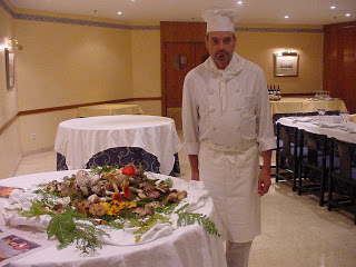 Cena maridada con Antonio Arazo, vinos Heredad y cavas Torelló, en El Candelas (viernes, 24)