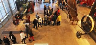 Día del museo en Aquagraria (viernes, 17)