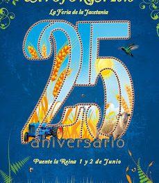 Feria Expoforga (sábado, 1, y domingo, 2 de junio)