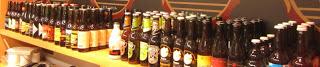 Cata de cervezas artesanas (martes, 28)