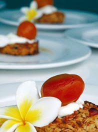 Jornadas de cocina americana (mayo)