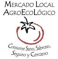 El mercado agroecológico de los sábados, cambia por un día de ubicación (sábado, 1 de  junio)