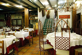 Menús a 10, 15 y 20 euros en La Parrilla de Albarracín (del 21 al 26 de mayo)