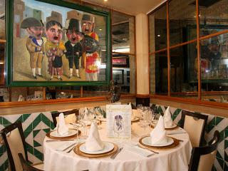 Cena-cata de los Vinos Heredad, de Carlos Valero (jueves, 23)