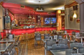 Cena de vinos de Europa en el Café del Sur (viernes, 10)