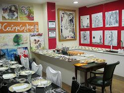 Cursos de cocina en Yáñez (junio)