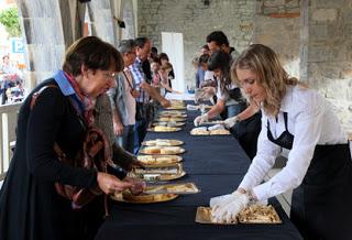 Cata-concurso de quesos de Aragón (sábado y domingo, 15 y 16 de junio)