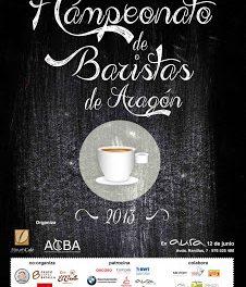 VII Campeonato de Aragón de Baristas (miércoles, 12)