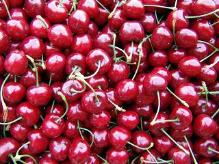 GASTRO menú de cerezas en María Morena (hasta el 31 de julio)