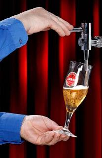 Charla sobre la cerveza (miércoles, 26)