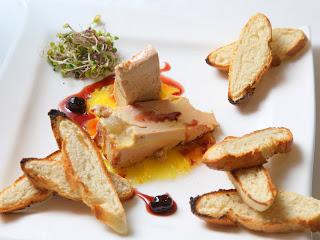 Menú degustación en Taberna Irulia (noches de viernes y sábados, 14 y 15 de junio)