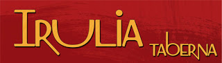 Abre la taberna Irulia