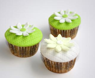 Curso de iniciación de cupcakes (domingo, 7 de julio)