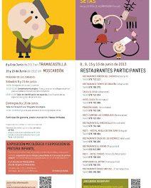 Jornadas de micología de primavera (días 15 y 16)