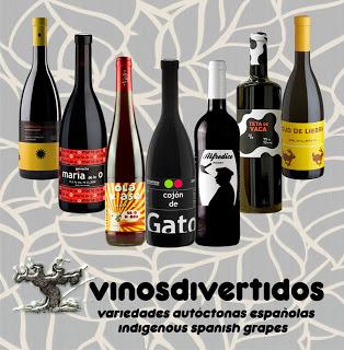 Vinos y tapas (jueves, 4)