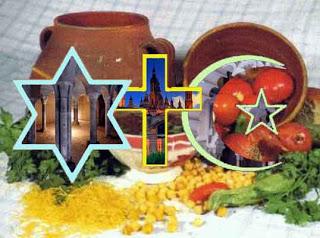 Talleres de cocina de las tres culturas (miércoles, 19, y sábado, 22)